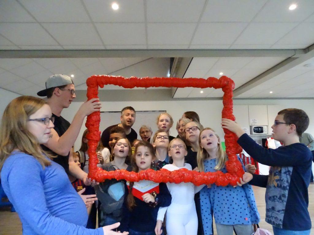 2019-Kerst Musical Klem -